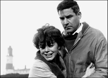 Michael y Craig y Janet Munro como los padres de Ruth