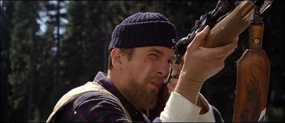 Robert De Niro, el cazador