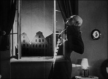 El final de Nosferatu
