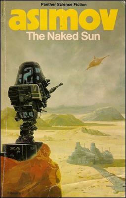 Edición norteamericana de El sol desnudo