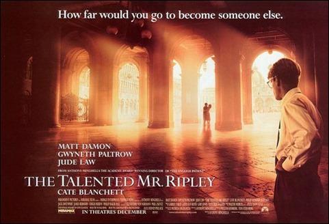 Imagen promocional de El talento de Mr. Ripley