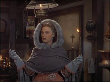 June Allyson es Constance Bonacieux