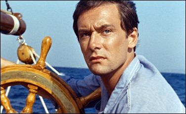 Maurice Ronet, el espléndido Philippe Greenleaf de A pleno sol