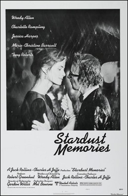Recuerdos, uno de los títulos más menospreciados de Woody Allen