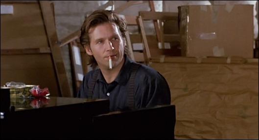 Al piano, Jeff Bridges como uno de Los fabulosos Baker Boys