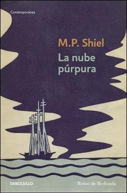 Edición de bolsillo de la versión de La nube púrpura de Reino de Redonda
