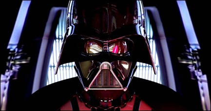 Darth Vader vuelve en Rogue One
