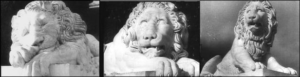 El triple plano del león que despierta en El acorazado Potemkin