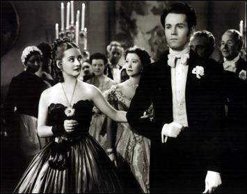 La famosa escena del baile con el vestido rojo de Jezabel