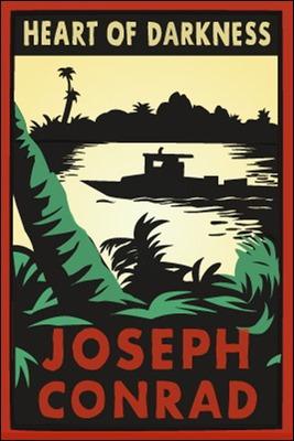 Una de las portadas de El corazón de las tinieblas, de Joseph Conrad