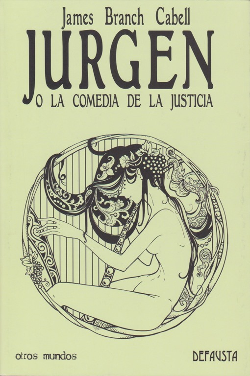 Jurgen, una fantasía elegante y culterana | La mano del extranjero