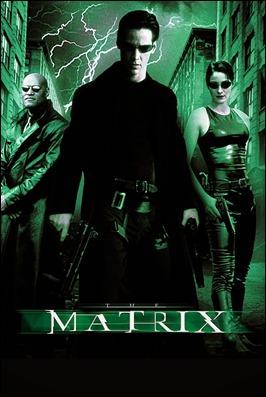 Poster de Matrix