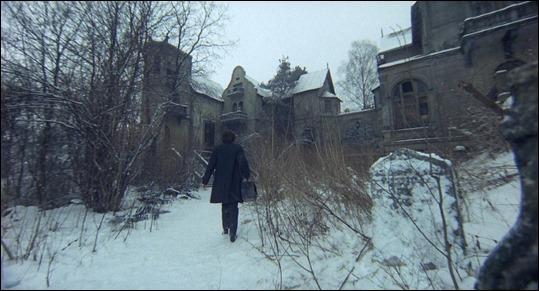 El sanatorio de la clepsidra, visto por Wojciech J. Has