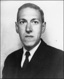 Lovecraft en 1934