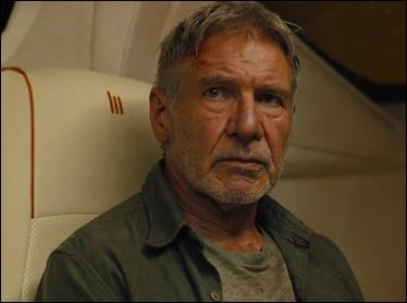 Rick Deckard 2049