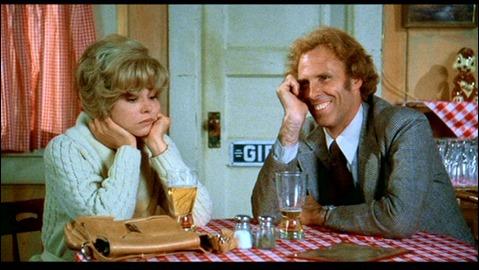 Barbara Harris y Bruce Dern, los protagonistas de La trama