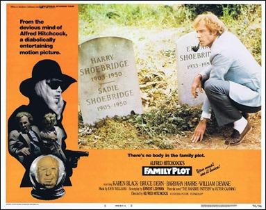 Bruce Dern busca a un presunto muerto que está muy vivo
