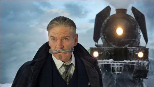 Kenneth Branagh, el Hercule Poirot más humano jamás visto