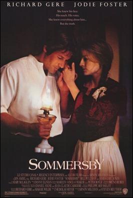 Poster de la película Sommersby