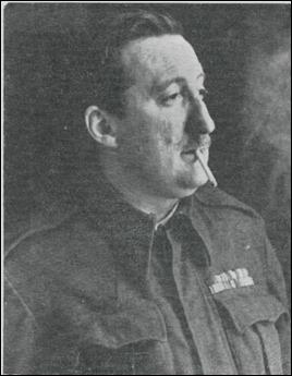 John Gawsworth, el escritor que inicio la relacion de Marias con el Reino de Redonda