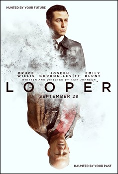 Looper, el pasaporte de Rian Johnson a Star Wars