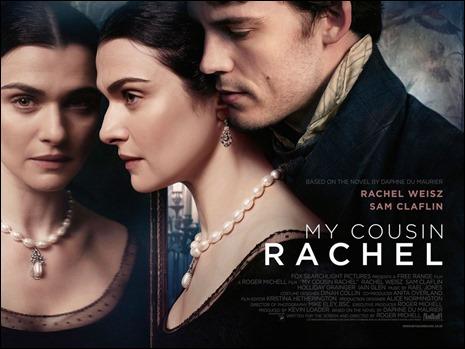 La ultima y decepcionante version de Mi prima Rachel