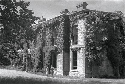 Menabily, finca de Cornualles que inspiro las ficciones de Daphne du Maurier