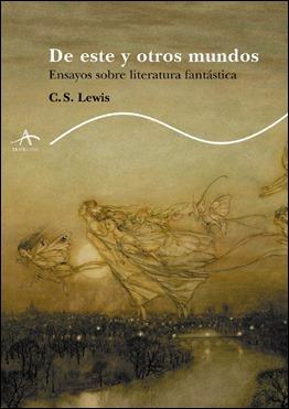 Edición en Alba de excelentes ensayos de C S Lewis