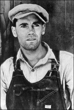 Henry Fonda, inolvidable Tom Joad