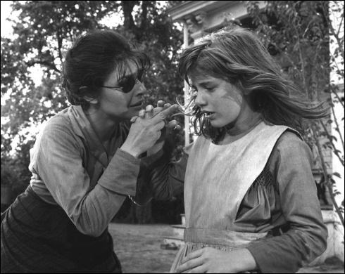 """The Miracle Worker"" Anne Bancroft, Patty Duke 1962 United Artists ** I.V."