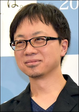 Makoto Shinkai, el nuevo genio del anime