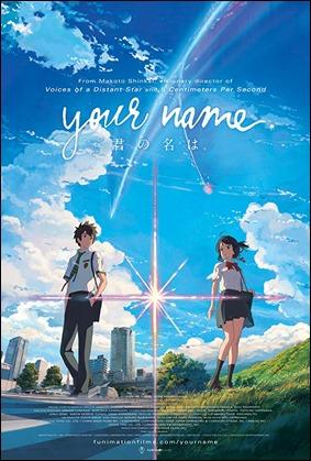 Your Name, de Makoto Shinkai
