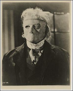 Herbert Lom, el mejor fantasma de la opera del cine