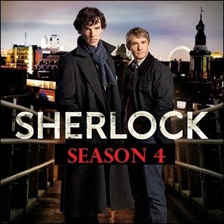 Sherlock, temporada IV