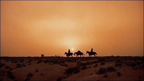 Bellisimo plano de Centauros del desierto