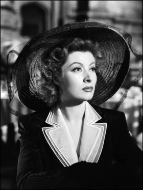 Greer Garson, estrella de la Metro