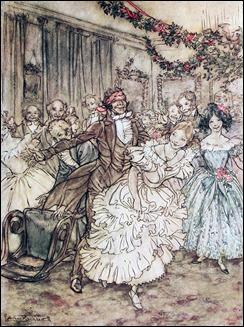 Dickens nos ha enseñado a celebrar la Navidad