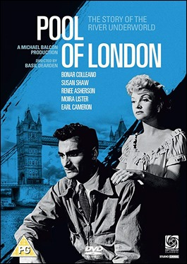 Cartel de Pool of London