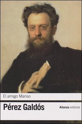 El amigo Manso, de Galdos