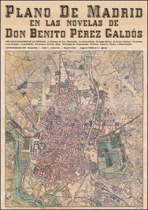 Un excelente mapa para seguir el Madrid galdosiano