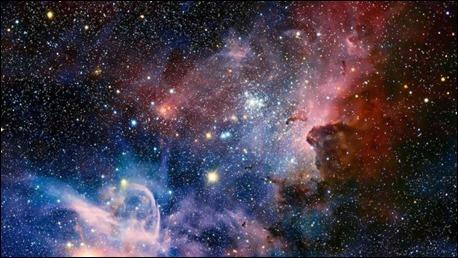 El espacio, uno de los escenarios que Stanislaw Lem nos ha enseñado a amar