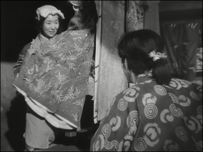 Kinuyo Tanaka, la fiel protagonista de tantos Mizoguchi