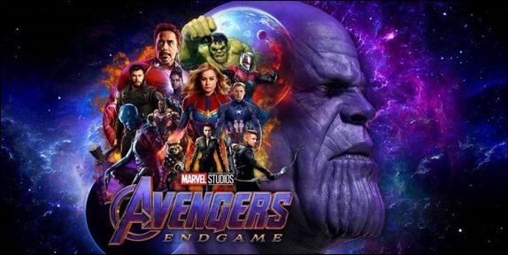 Avengers Endgame, final de ciclo