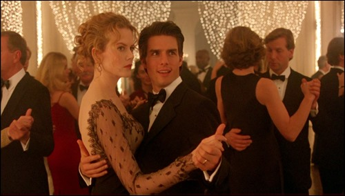 De Viena a Nueva York y a la actualidad, Tom Cruise y Nicole Kidman protagonizan este nuevo Relato soñado