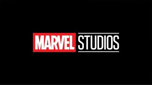 El ya famoso logotipo de Marvel Studios