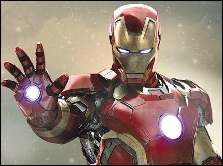 Iron Man se despide a lo grande