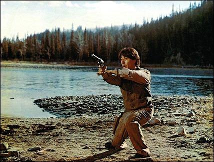 Dustin Hoffman, impensable hombre del oeste en Pequeño gran hombre