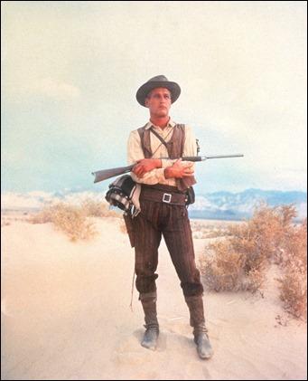 Foto de promoción de Un hombre, o sea, Paul Newman