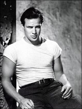 Marlon Brando, emblema del Método