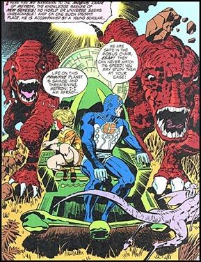 Metron y su silla Mobius